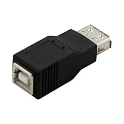 Adapter Tipo-A | Tipo-B