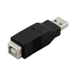 Adaptador USB Tipo-A | Tipo-B