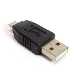 Adaptador USB Tipo-A | Micro-A