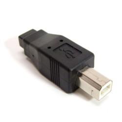 Adaptador USB Tipo-B |...