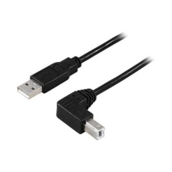 Cable USB Tipo-A | Tipo-B