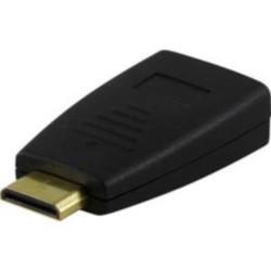 Adaptador HDMI h|mini m