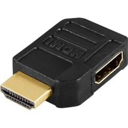 Adaptador HDMI, Angulo...