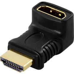 Adaptador HDMI, Angulo Recto