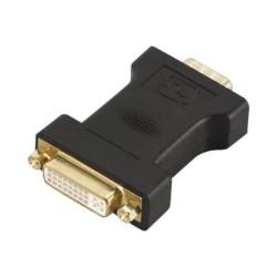 Adaptador DVI-A | HD15
