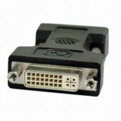Adaptador DVI-I | HD15