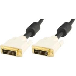 Cable DVI-I | DVI-I, Dual Link