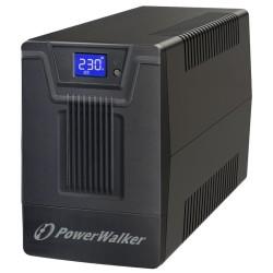 SAI Serie Primary LCD, 1000 VA