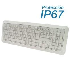 PERIBOARD-511 Teclado protegido IP67