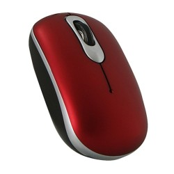 PERIMICE-409 Rojo Metalizado